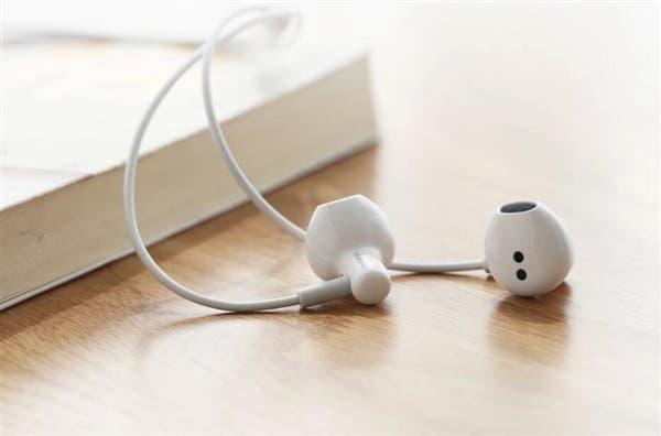 Smartisan Half-In-Ear Earphones