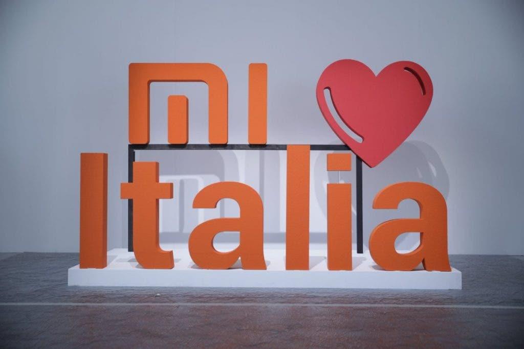 Xiaomi Mi Store Italy