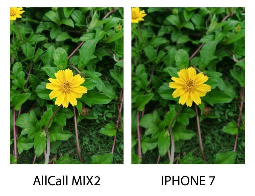 AllCall MIX2