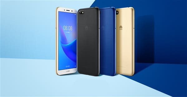Huawei Enjoy 8e Youth Edition