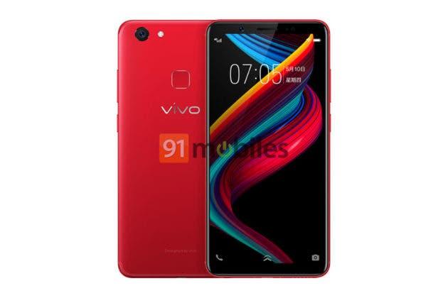 VIVO Y75S