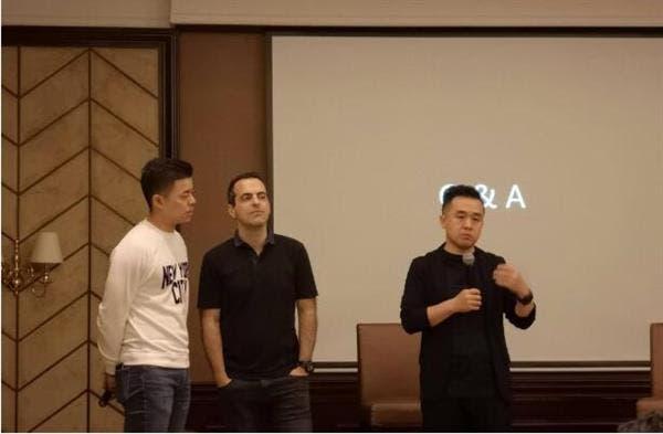 Xiaomi Mi VR Standalone Headset