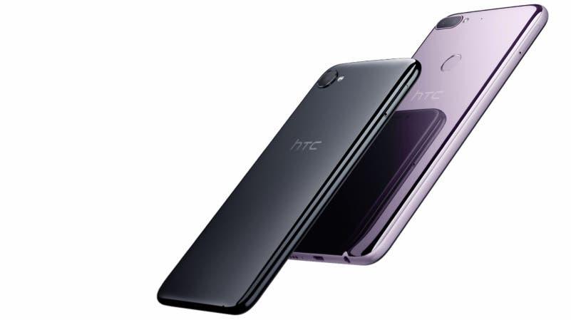 HTC DESIRE 12/12+