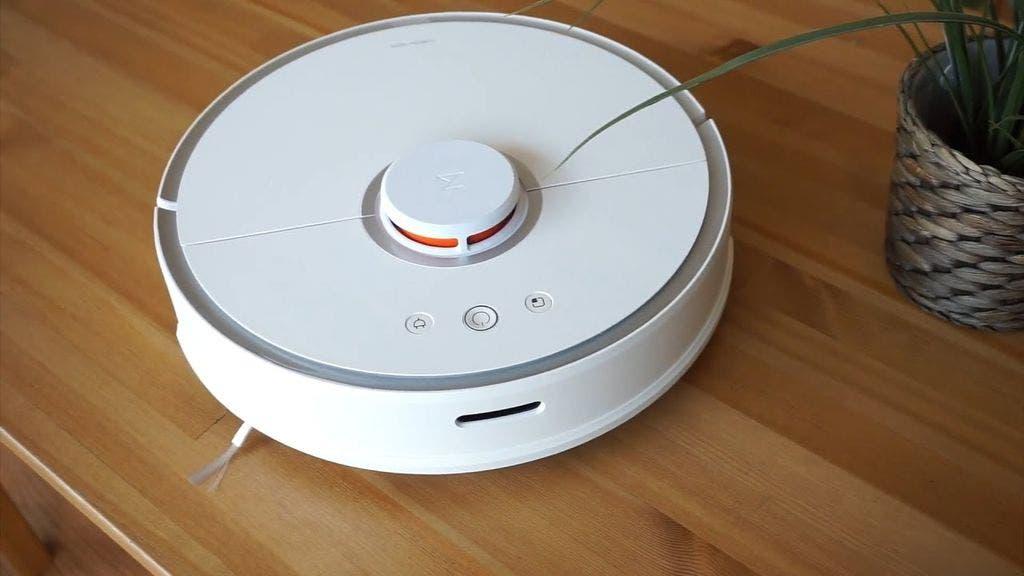 Xiaom Roborock Vacuum Cleaner 2
