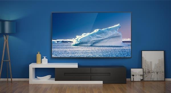 Xiaomi Mi TV 4 75-inch