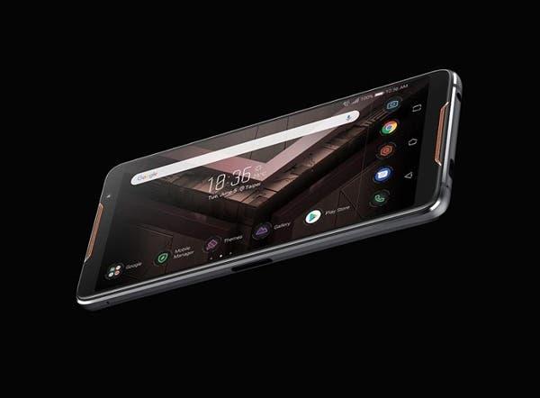 Asus Rog Game Smartphone, asus rog