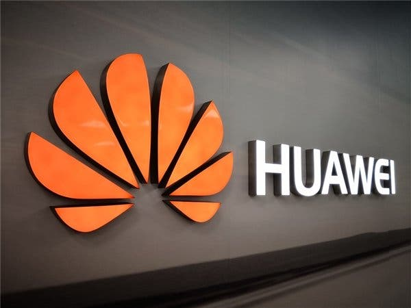 huawei sales revenue
