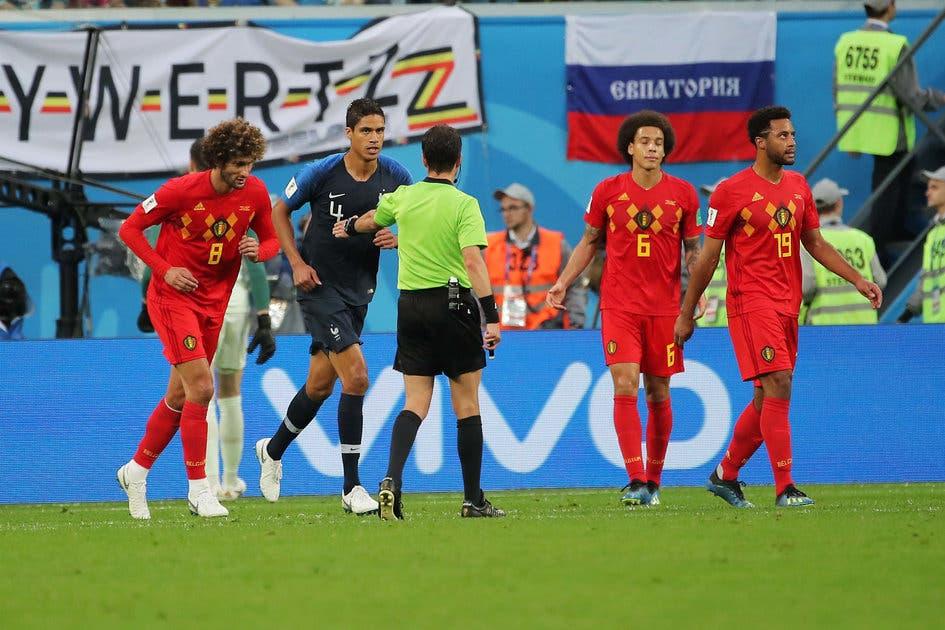 VIVO NEX World Cup 2018