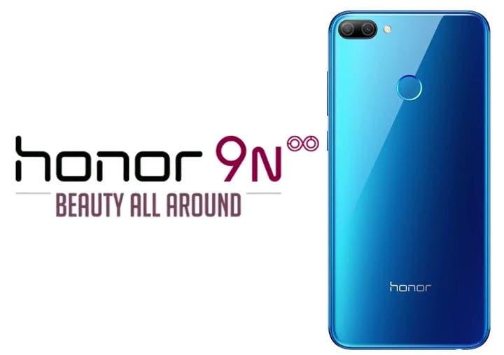 Honor 9N