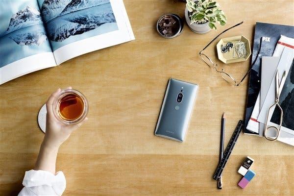Sony Xperia XZ2 Premium