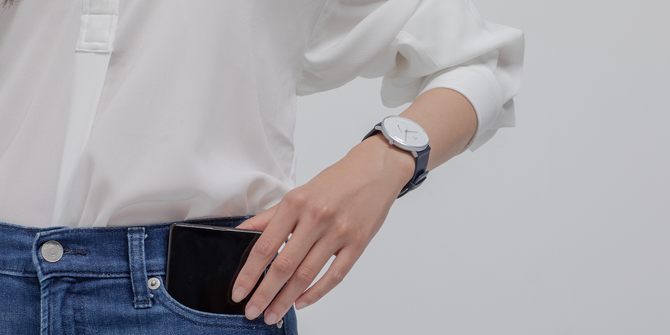 Mijia Quartz Watch