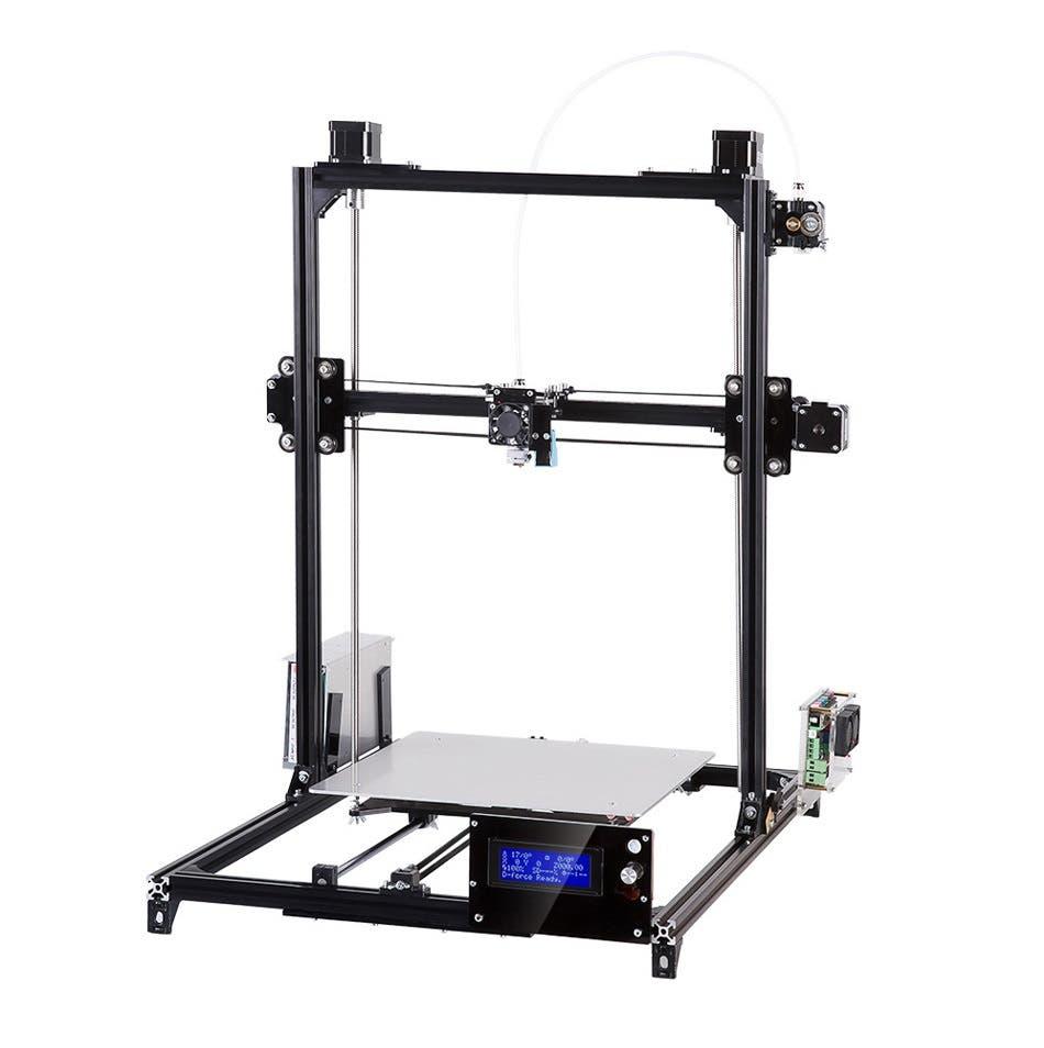 FLSUN 3D Printer Plus i3