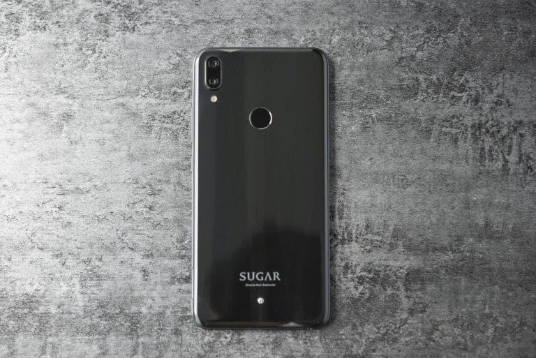 Sugar S20