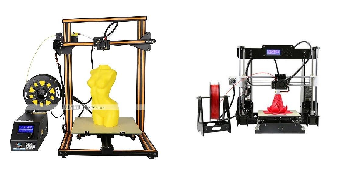 Creality 3D CR-10s
