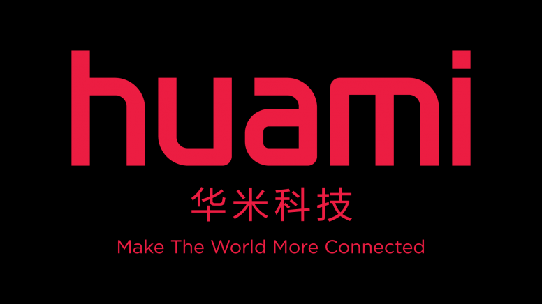 Huami technology