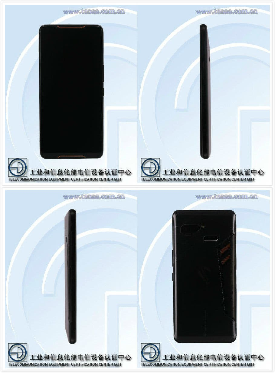 ASUS ROG Game Smartphone
