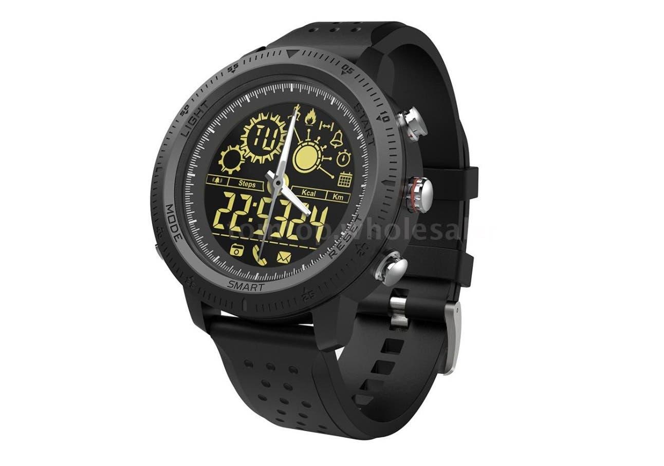NX02 Smartwatch