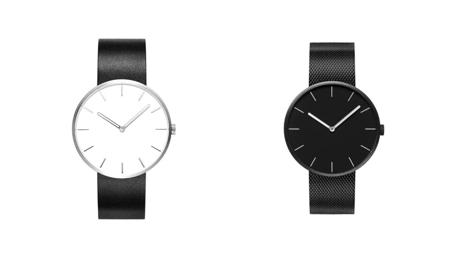 Xiaomi TwentySeventeen Analog Watches