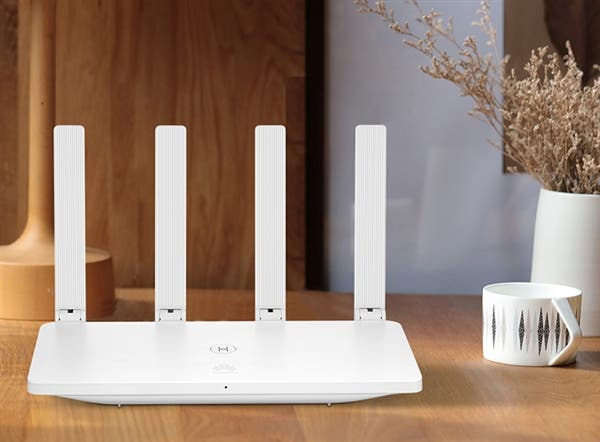 Huawei Router WS5102