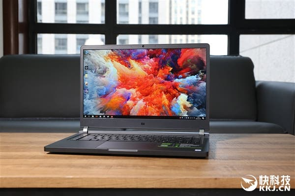 new Xiaomi Gaming Laptop