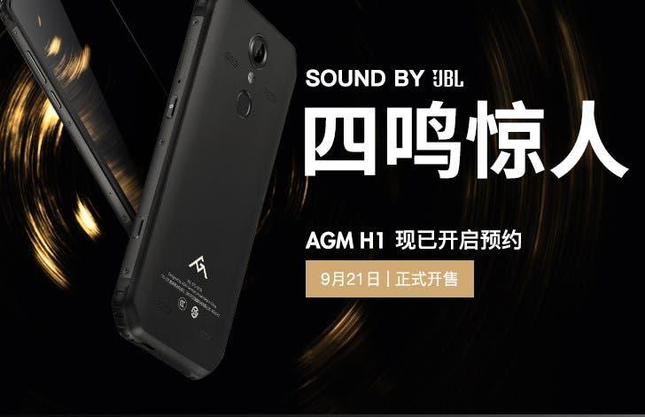 AGM H1