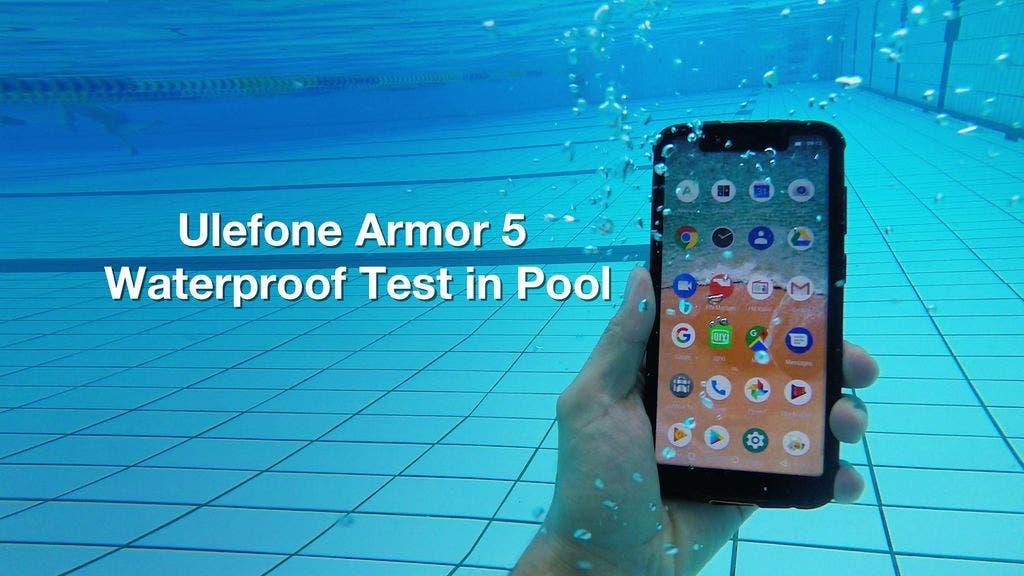 Ulefone Armor 5