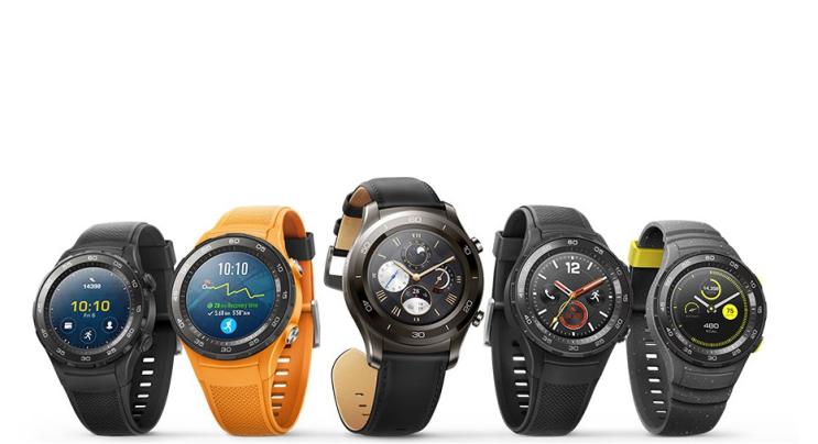 Huawei Watch G