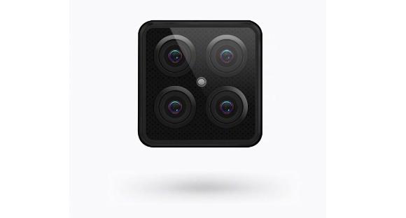 Lenovo teases a quad-camera smartphone - Gizchina.com