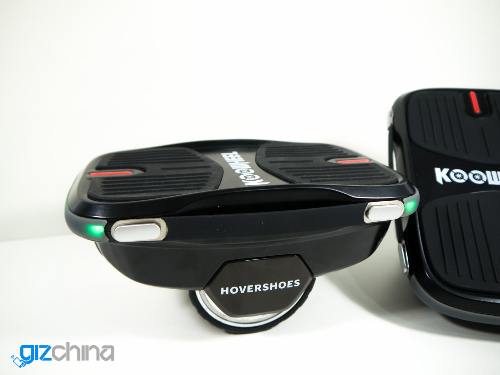 KOOWHEEL Hovershoes Review