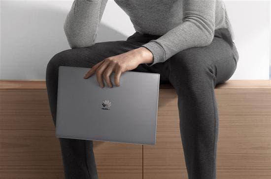 New Huawei MateBook