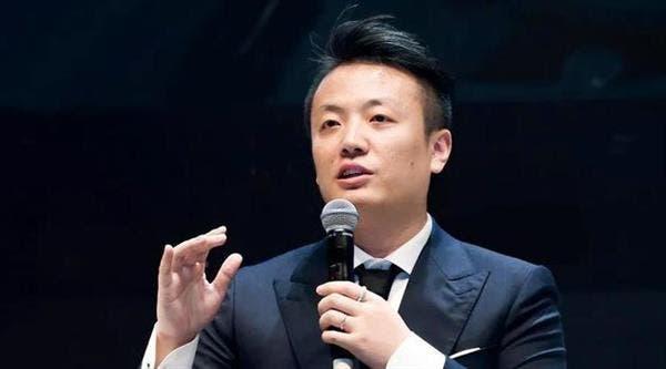 OPPO Global Vice President