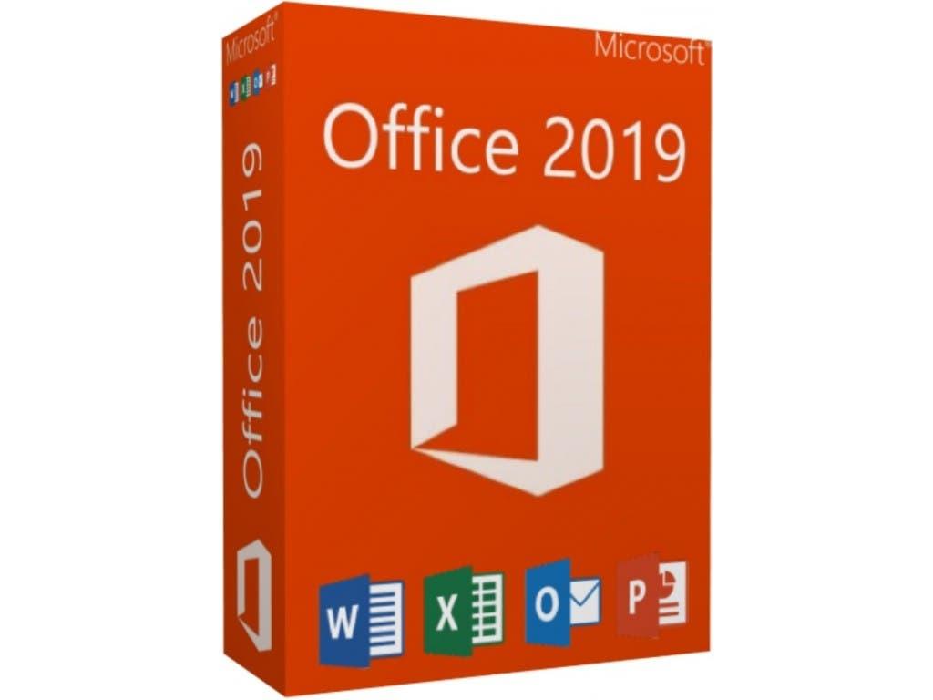 Office 2019