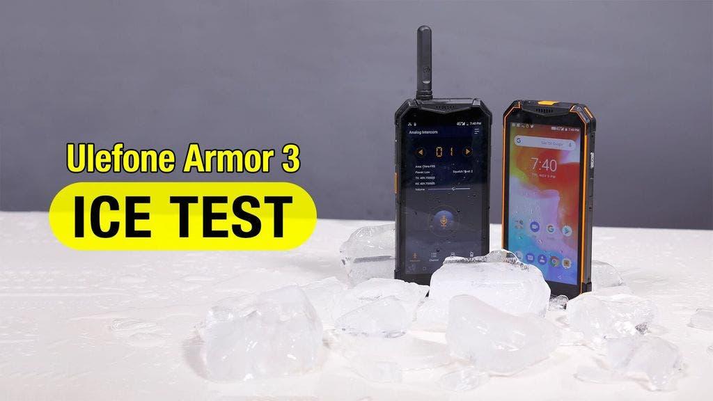 Ulefone Armor 3