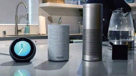 smart speaker market