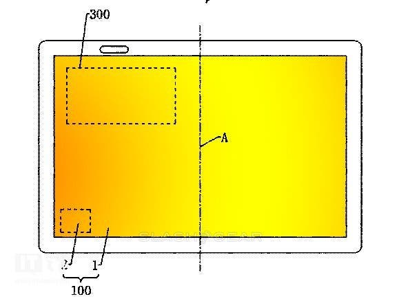 OPPO folding smartphone