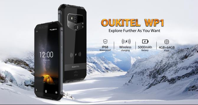 oukitel wp1