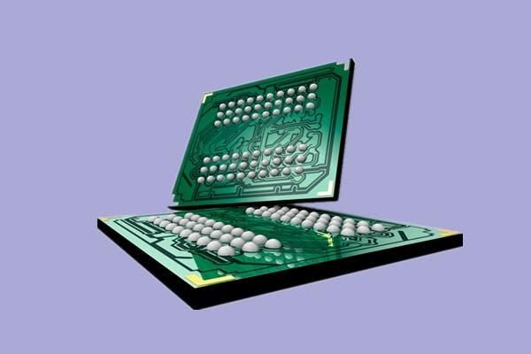 12GB Micron memory chip