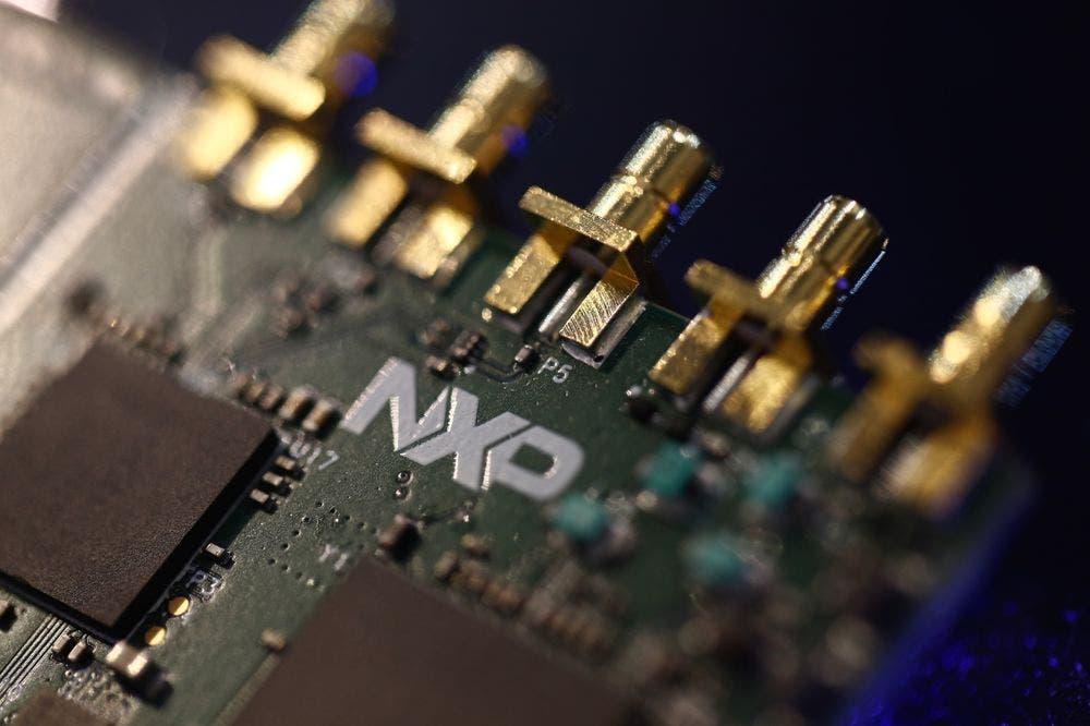 Qualcomm NXP acquisition