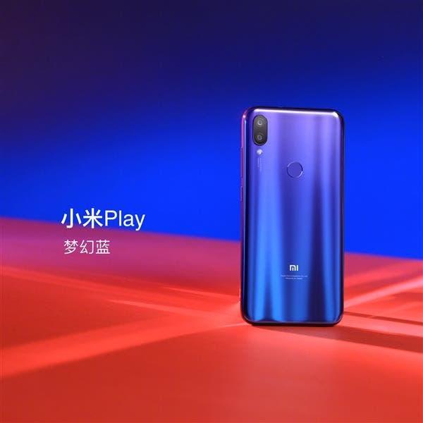 Xiaomi Play