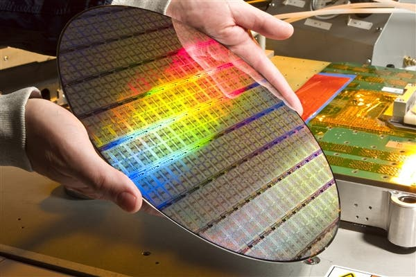 TSMC 3nm process