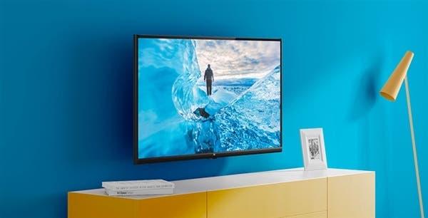 Xiaomi TV brand