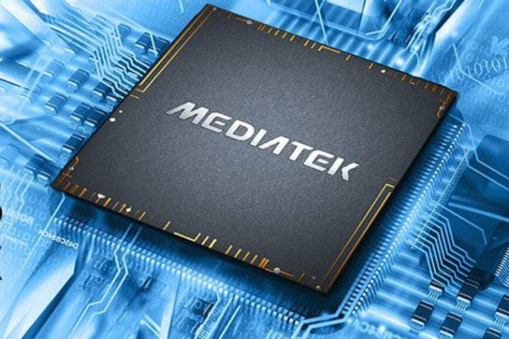 MediaTek, Intel partner to power Dell, HP laptops with 5G