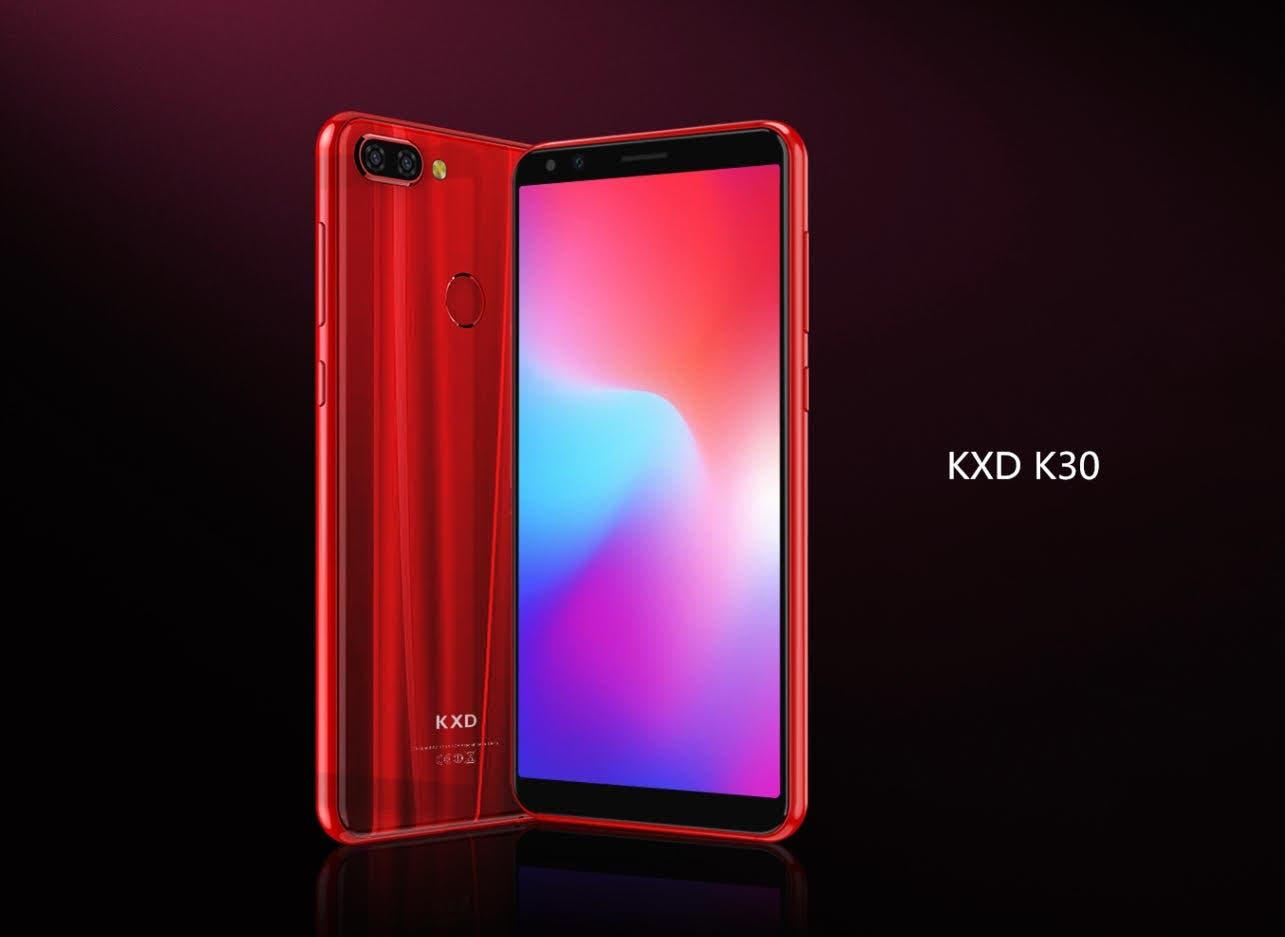KXD K30