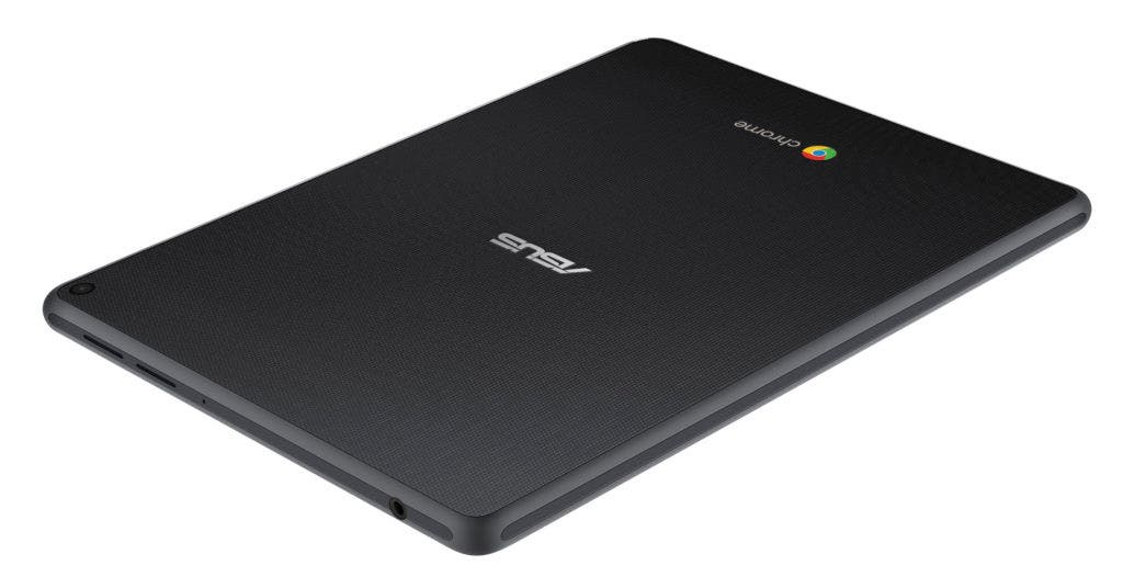 Asus ct100 chromebook