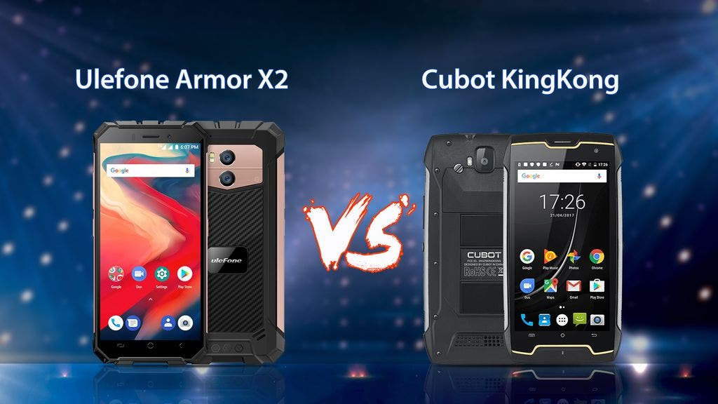 Ulefone Armor X2