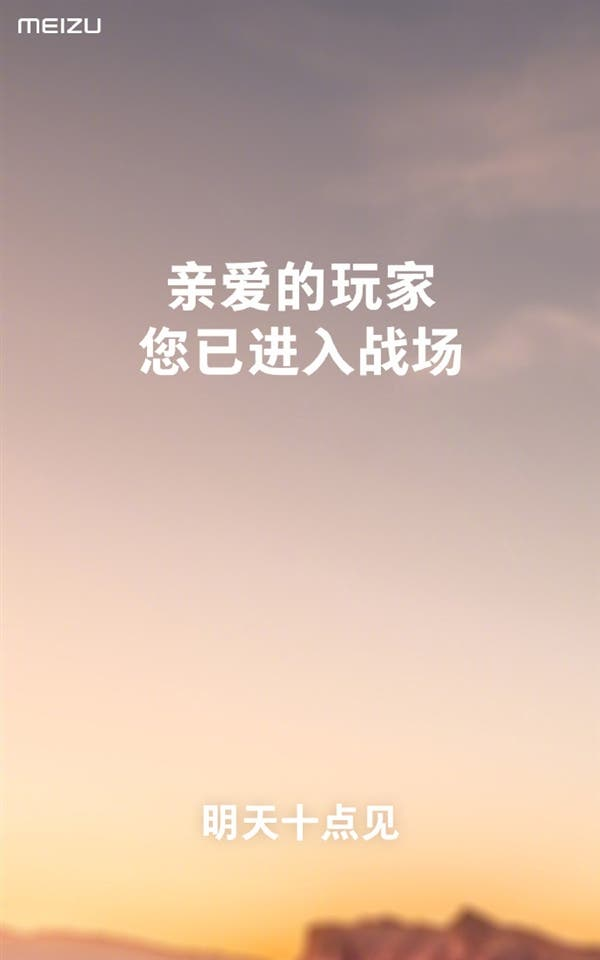 Meizu 16s or Meizu Note 9