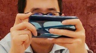 Alleged Xiaomi Mi 9