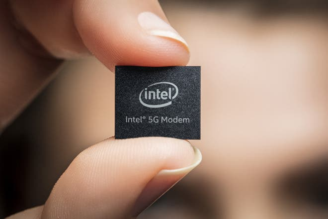 intel modem chip