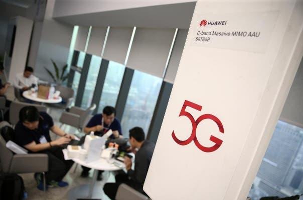 Huawei 5G Thailand