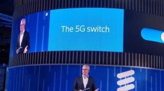 Ericsson CEO on 5G